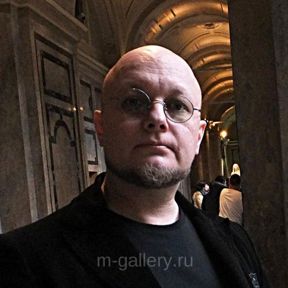 Рябчиков Владимир