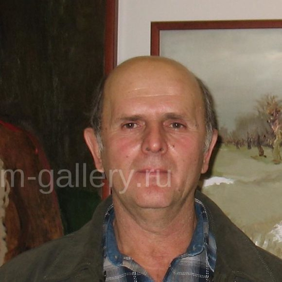 Мовсесян Калуст