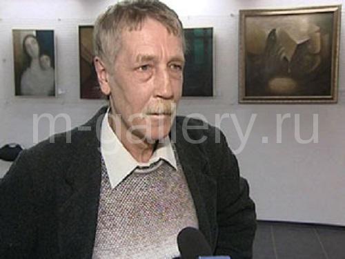 Шагинов Алексей